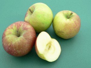 Dr. Guilliams discusses the health benefits of the old adage about an apple a day.
