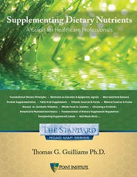 Supplementing Dietary Nutrients